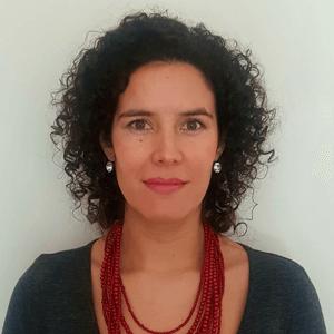 Mª Catalina Vásquez