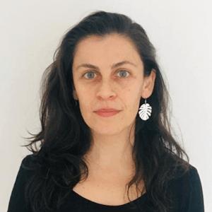 Kasandra Pérez