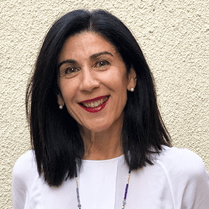 Marcela Bravo