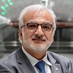 Rubén Alvarado