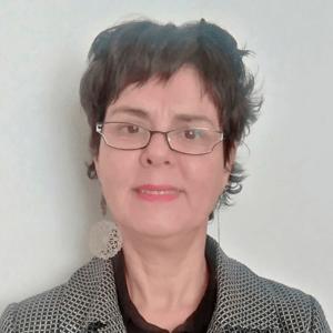 Silvia Bravo