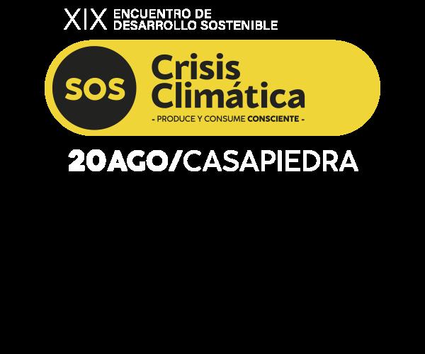 S.O.S. / Crisis Climática